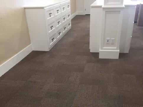 carpet installation austin tx