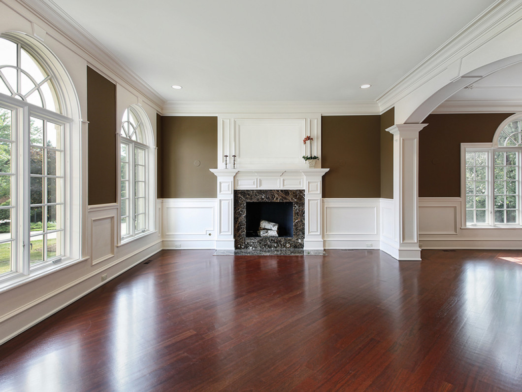 Upgrade the Flooring in Your Home